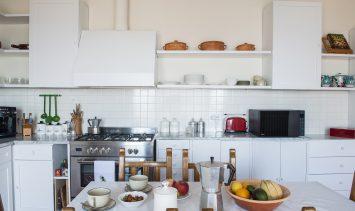 El Olivar Kitchen